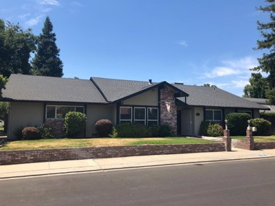 1201 Jill Lane, Modesto, CA 95355 - MLS#: 18034957