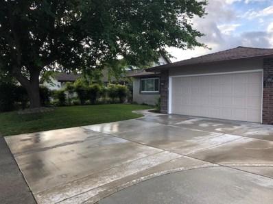 9 Miramonte Drive, Woodland, CA 95695 - MLS#: 18034978