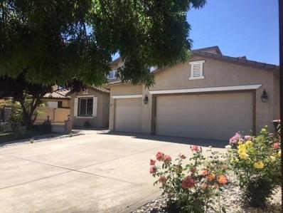 9582 Roan Fields Place, Elk Grove, CA 95624 - MLS#: 18034979