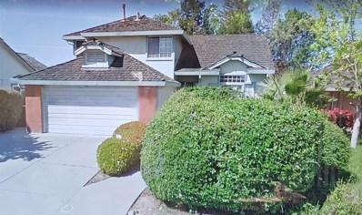 8252 Olander Way, Sacramento, CA 95828 - MLS#: 18034992