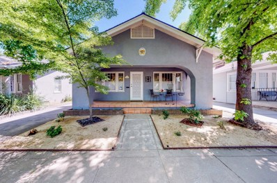 1812 Larkin Way, Sacramento, CA 95818 - MLS#: 18034994