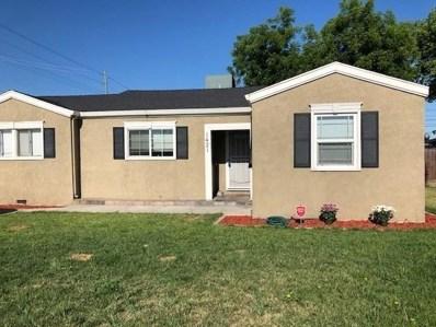 1421 Giahos, Modesto, CA 95358 - MLS#: 18035026