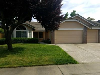 1513 Steinbeck Drive, Roseville, CA 95747 - MLS#: 18035072