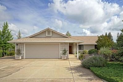 4877 Jacks Peak Drive, El Dorado, CA 95623 - MLS#: 18035084