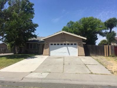 4401 Standrich Street, Sacramento, CA 95838 - MLS#: 18035085