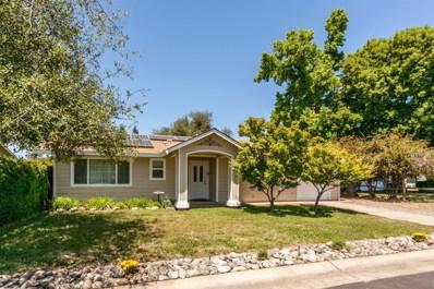 4705 Montclair Court, Granite Bay, CA 95746 - MLS#: 18035088