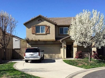 132 Eagles Roost Court, Roseville, CA 95747 - MLS#: 18035090