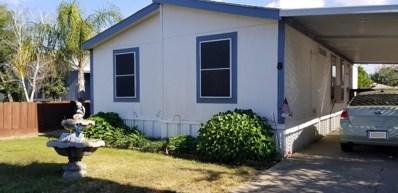 2499 E Gerard Avenue UNIT 8, Merced, CA 95341 - MLS#: 18035151
