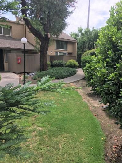 325 Standiford Avenue UNIT 55, Modesto, CA 95350 - MLS#: 18035183