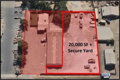 8982 Elder Creek Road, Sacramento, CA 95829 - MLS#: 18035185