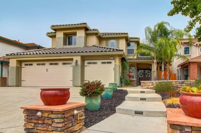 8279 Oakbark Court, Elk Grove, CA 95758 - MLS#: 18035190