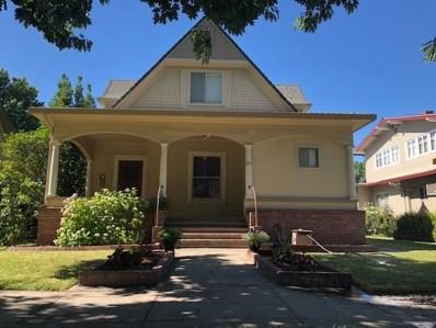 312 W Oak Street, Lodi, CA 95240 - MLS#: 18035207