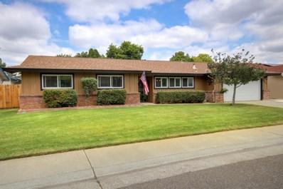 8737 Cabra Court, Elk Grove, CA 95624 - MLS#: 18035216