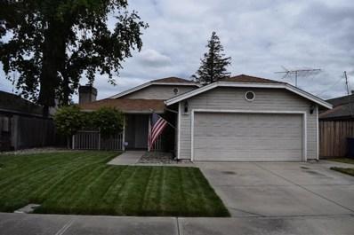 1817 Shadow Park Drive, Turlock, CA 95380 - MLS#: 18035236
