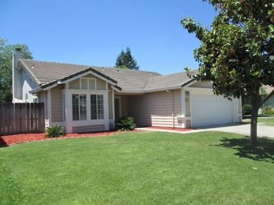 56 Reed Road, Oakdale, CA 95361 - MLS#: 18035251