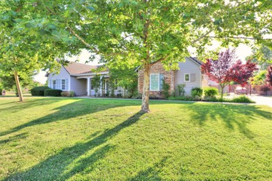 8010 Pony Court, Sacramento, CA 95830 - MLS#: 18035269