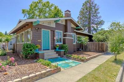 4500 54th Street, Sacramento, CA 95820 - MLS#: 18035279