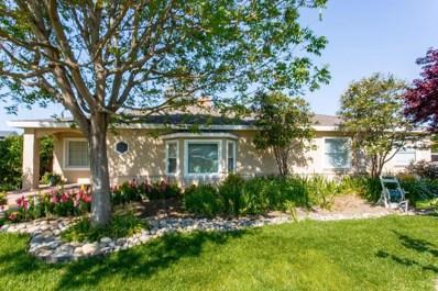 1107 Moffett Road, Modesto, CA 95351 - MLS#: 18035289