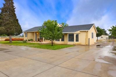 6600 Snedigar Road, Oakdale, CA 95361 - MLS#: 18035315