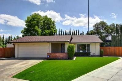 8812 La Prada Court, Elk Grove, CA 95624 - MLS#: 18035346