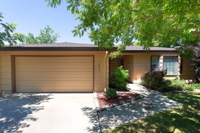 1422 Tiffany Circle, Roseville, CA 95661 - MLS#: 18035350
