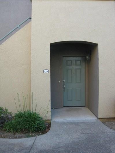 5201 Laguna Oaks Dr. UNIT 129, Elk Grove, CA 95758 - MLS#: 18035357