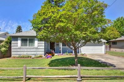 3521 Montclaire Street, Sacramento, CA 95821 - MLS#: 18035364