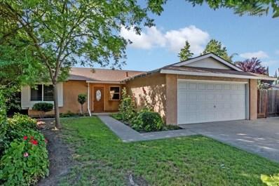 1413 Solano Circle, Modesto, CA 95355 - MLS#: 18035368