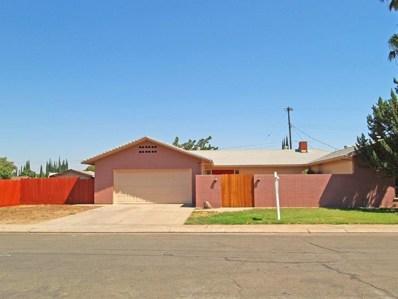 1200 Wallin Way, Modesto, CA 95351 - MLS#: 18035372