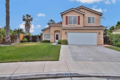 773 Willow Park Ct, Tracy, CA 95376 - MLS#: 18035391