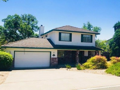 629 Blue Herron, Valley Springs, CA 95252 - MLS#: 18035394