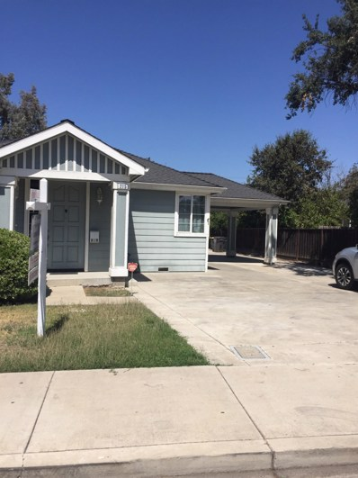 215 W Swain Road, Stockton, CA 95207 - MLS#: 18035407