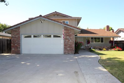 332 Serrano Way, Stockton, CA 95207 - MLS#: 18035409