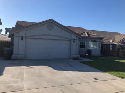 1241 Veeck Drive, Turlock, CA 95382 - MLS#: 18035422