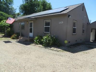4586 E Cooper Road, Acampo, CA 95220 - MLS#: 18035429