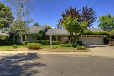 720 Kimball Street, Oakdale, CA 95361 - MLS#: 18035505