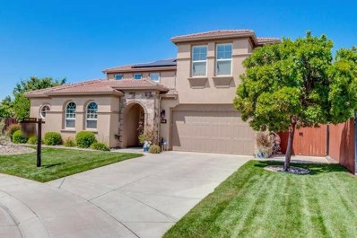 2514 Mill Chase Court, Manteca, CA 95336 - MLS#: 18035514
