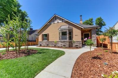 4611 D Street, Sacramento, CA 95819 - MLS#: 18035543