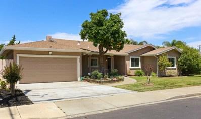 627 W Turner Road, Lodi, CA 95240 - MLS#: 18035568