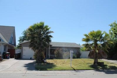 5824 Fairbairn Drive, North Highlands, CA 95660 - MLS#: 18035591