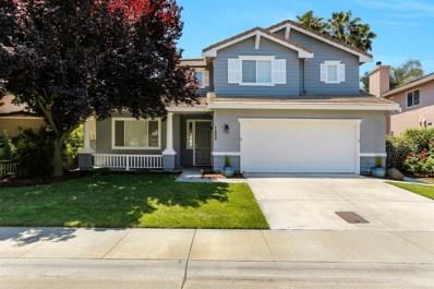 1229 Cresta Court, Davis, CA 95618 - MLS#: 18035592