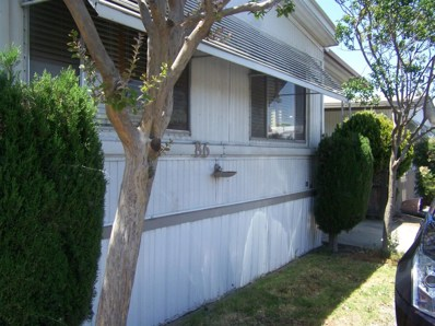 15820 S Harlan Road UNIT 86, Lathrop, CA 95330 - MLS#: 18035596