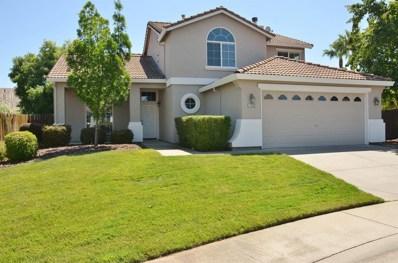 1752 Grouse Run Circle, Roseville, CA 95747 - MLS#: 18035614