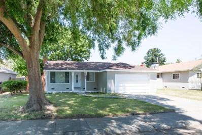 7421 Carella Drive, Sacramento, CA 95822 - MLS#: 18035623