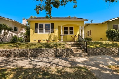1541 34th Street, Sacramento, CA 95816 - MLS#: 18035624