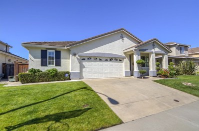 1961 Ambridge Drive, Roseville, CA 95747 - MLS#: 18035656
