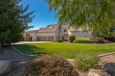 10013 Plaza De Oro Drive, Oakdale, CA 95361 - MLS#: 18035724
