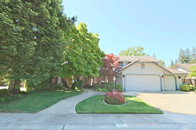 4978 Willow Vale Way, Elk Grove, CA 95758 - MLS#: 18035727