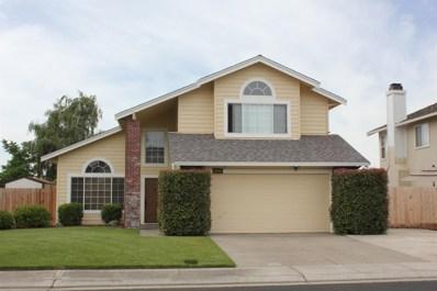 1264 Mohr Circle, Manteca, CA 95337 - MLS#: 18035747