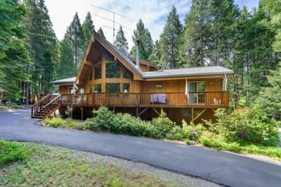 3150 Ridgecrest Way, Pollock Pines, CA 95726 - MLS#: 18035757